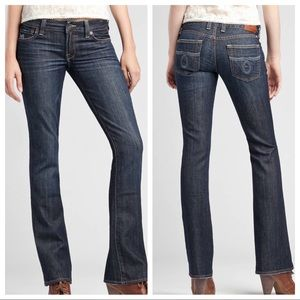 Lucky Brand Lola Boot Cut Jeans